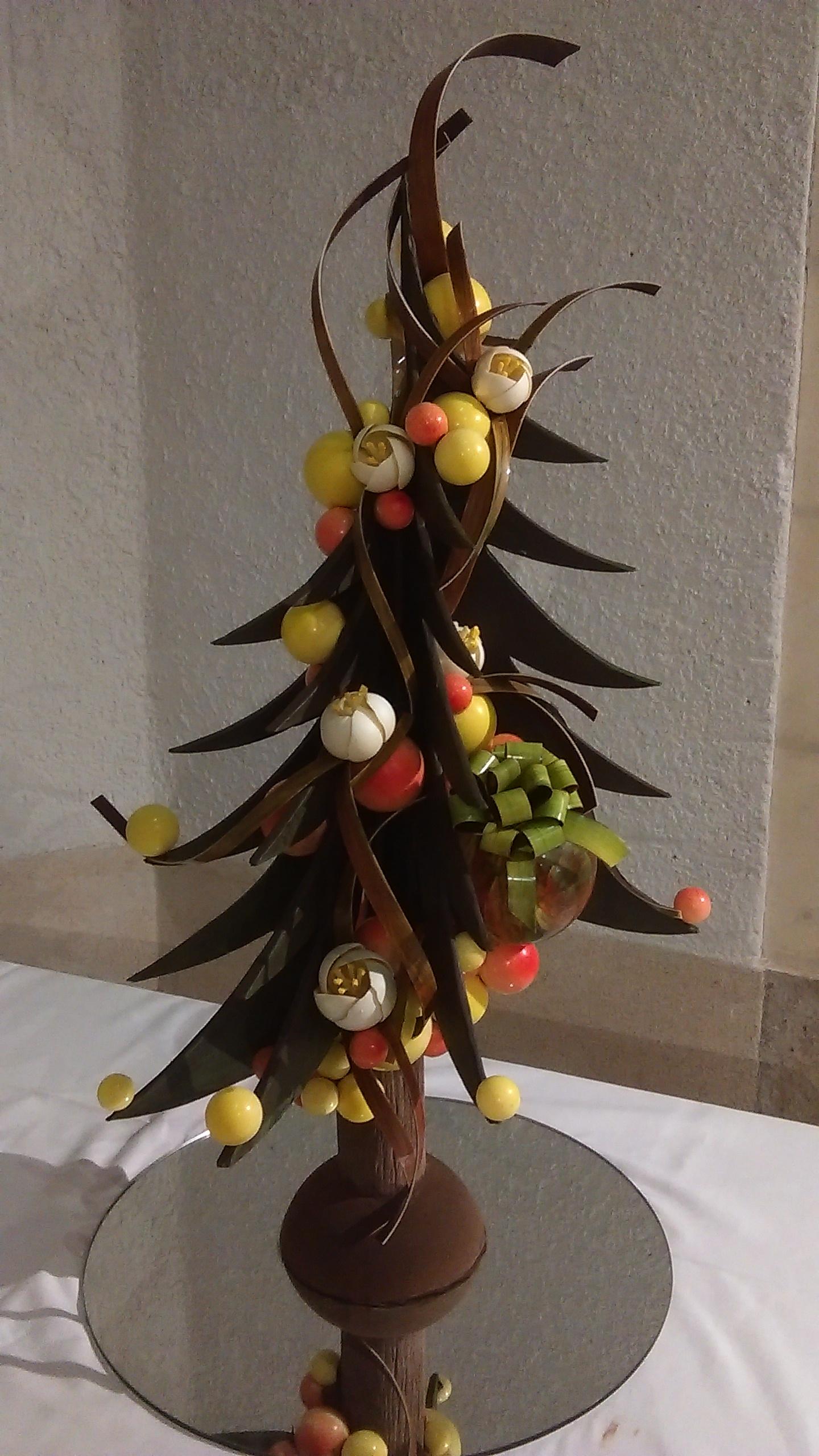 Salon du chocolat La Baule 2018