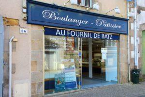 Au Fournil de Batz